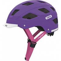 Шлем ABUS HYBAN Brilliant purple M