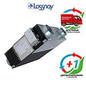 Lossnay LGH-25RX5/RVX канальная приточно-вытяжная установка Mitsubishi Electric