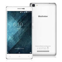 "Cмартфон Blakview A8 Max Silver 5.5"" HD IPS 1280x720 Android 5.0 2Gb\16Gb"