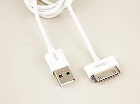 USB кабель Aspor A104 for iPhone 4 , фото 2
