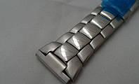 Браслет Steel Eagle - нержавейка, цвет серебро, фото 1