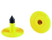 Бирки ушные круглые Snap Tag ST-1 для маркировки животных