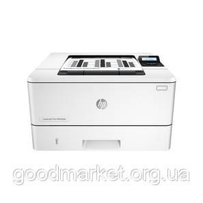 Принтер HP LaserJet Pro M402dn (C5F94A), фото 2
