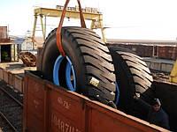 Железнодорожные и морские перевозки в Монголию.