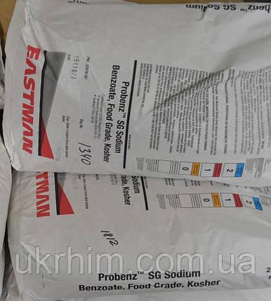 Бензоат натрия Эстония, фото 2