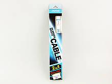 USB кабель Aspor A112 for iPhone 5/6, MicroUSB , фото 3