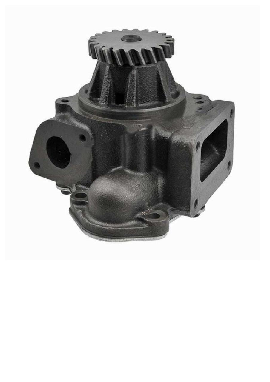 Водяной насос, водяная помпа  KOMATSU  6D125-E