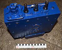 Гидрораспределитель Р-100 (1-слив) Гидравлика Трейд  Р26.1401.000