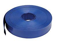 Шланг ( Рукав ) для дренажного и фекального насоса ПВХ  25 мм. 100 м.