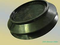 Присоска-держатель вакуумная ø280хø210х69,6 мм для портальных систем переноски стекла