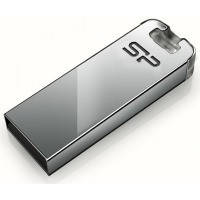 Flash Silicon power Touch T03 16Gb USB флешка