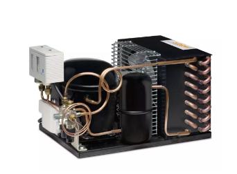 Компрессорно-конденсаторные агрегаты Cubigel