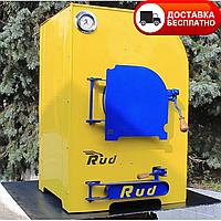 """Печь булерьян """"с водяным контуром"""" Rud, 21 кВт"""