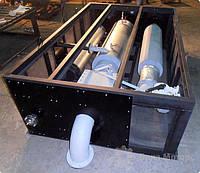 Системы утилизации тепла газопоршневых и дизельных электростанций