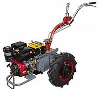 Мотоблок Мотор Сич МБ-13Е с бензиновым двигателем WIEMA WM188FЕ/Р (электрический) Бесплатная доставк