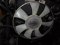 Диффузор вентилятора (2,5 TDI) Volkswagen Crafter 2006-2012