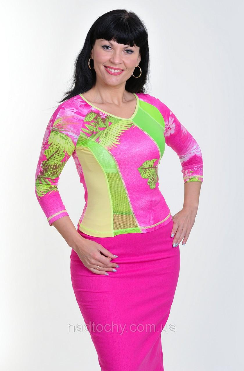 Блуза  женская( БЛ 044000)