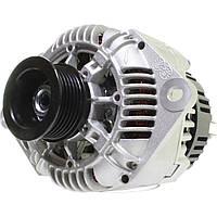 Генератор Фиат Дукато FIAT Ducato 2.5 D, TDI / 2.8 D, TD / 80 ампер / 1994-2002 /