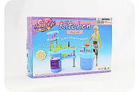 Мебель для кукол «Кухня» 2916