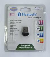 Bluetooth адаптер FY1023N  USB Mini