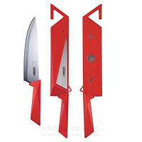 Нож в чехле Peterhof поварской 20,3см PH22409