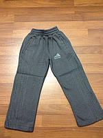 Детская одежда оптом Штаны adidas зимние теплые для мальчиков оптом 9-12 лет