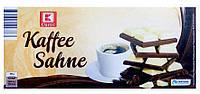 Белый шоколад   K Classic Kaffee Sahne  с кофейным кремом , 200г