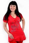 Блуза женская( БЛ 048-10), фото 3