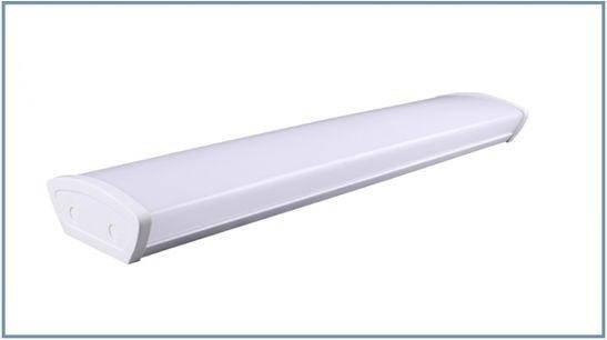 Светильник  светодиодный LED ЛПО 32W
