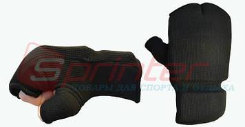 Защита кисти чёрный L J715
