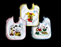 Набор Детских нагрудников