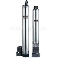 Погружной глубинный насос для скважин центробежный  4SCM 40 AUTO Sprut
