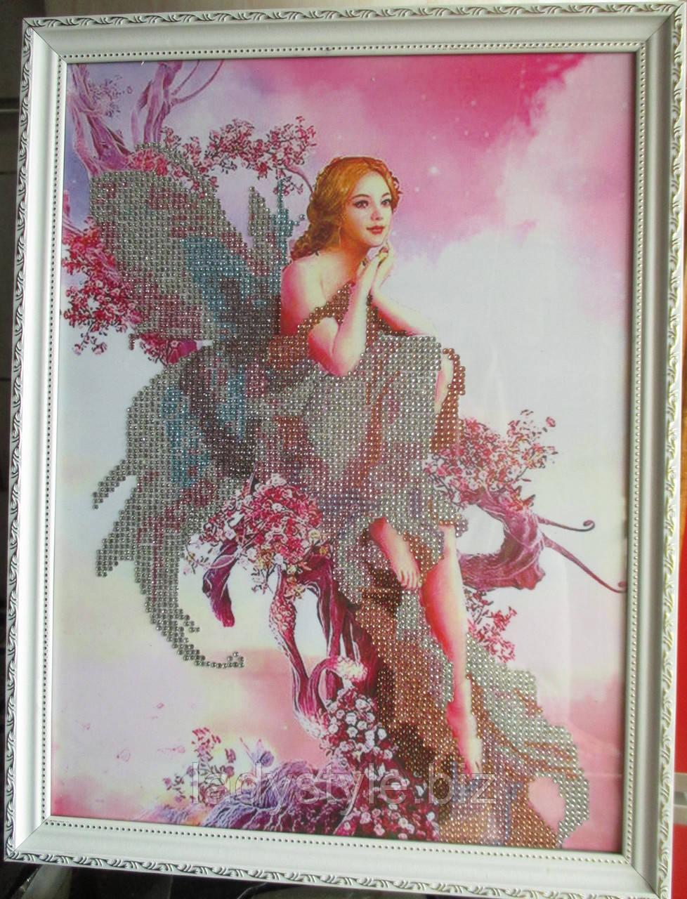 """Картина """"Ельфійська принцеса"""" від студії LadyStyle.Biz"""