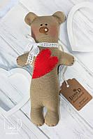 Пряничный мишка Tilda