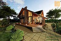 Проектирование домов, планировка квартир