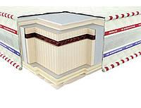 """Ортопедичний матрац у вакуумній упаковці Neoflex 3D AEROSYSTEM BIO зима-літо ТМ """"Неолюкс"""", фото 1"""