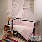 Комплект сменного постельного белья Darling, фото 3