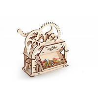 3d-пазл Механічна скринька