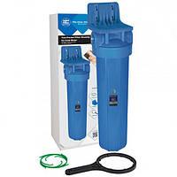 Фильтр  для холодной воды 20 дюймов  Big Blue Aquafilter FH20B54_L