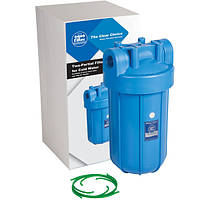 Фильтр для холодной воды 10 дюймов Big Blue Aquafilter FH10B64_M