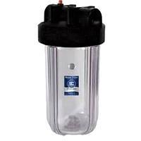 Фильтр для холодной воды 10 дюймов Big Blue Aquafilter FHBС10B1