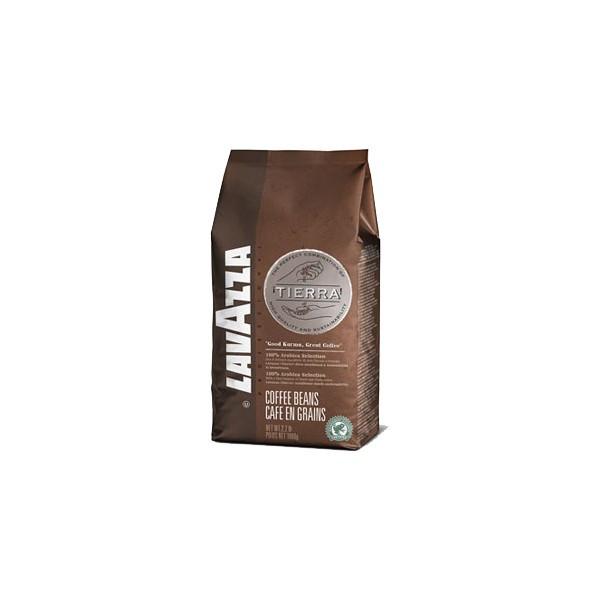 Кофе в зернах Lavazza Tierra Selection, 1кг, Италия