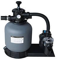 Фильтрационная установка BC2028 (10 м.куб/ч)