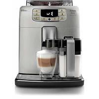 Кофеварка Philips Saeco HD 8906/01
