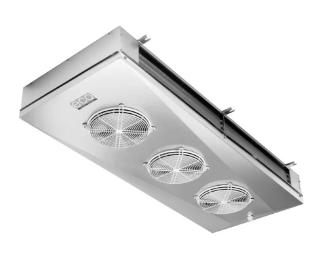Двухпоточные воздухоохладители ECO MIC / GDE / DFE / IDE
