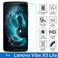 Защитное стекло Pro+ для Lenovo Vibe X3 (в упаковке)