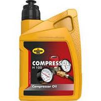 Масло компрессорное KROON OIL Compressol H100 1л KL 33479 (KL 33479)
