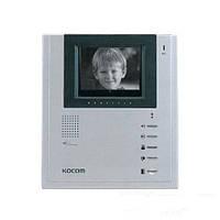 Черно-белый видеодомофон Kocom KIV-101EV