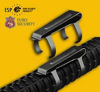 Клипса (BC-01) для телескопической дубинки ESP