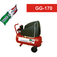 Компрессор поршневой с прямым приводом GG 170